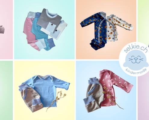 Stoffkunde für selkie Textilien