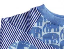 Shirt aus Baumwolle für Jungs