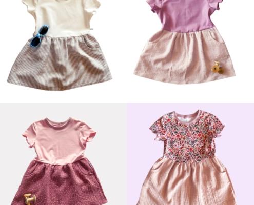die beliebtesten Kleidchen des Sommers