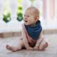 Musselinhalstücher für Babys & Kinder